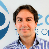 Ignacio Rubio - CFO at T2O Media